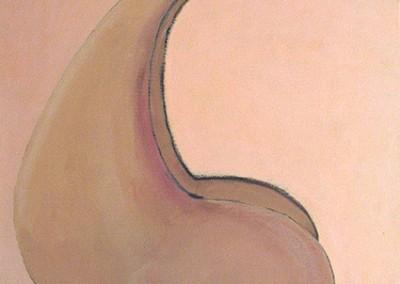 A alegria de estar grávida 2004 ac. s. t. 40x30