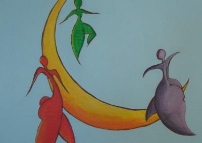 III _ Pintura Infantil