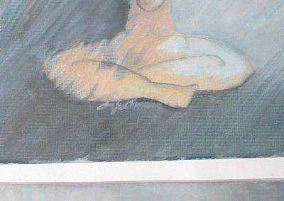 a mulher e o mundo- pintura 2011 002