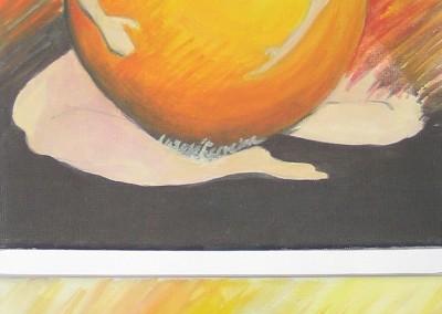 a mulher e o mundo- pintura 2011 014