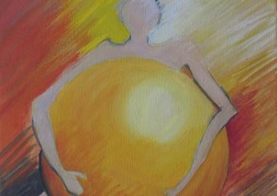 a mulher e o mundo- pintura 2011 018