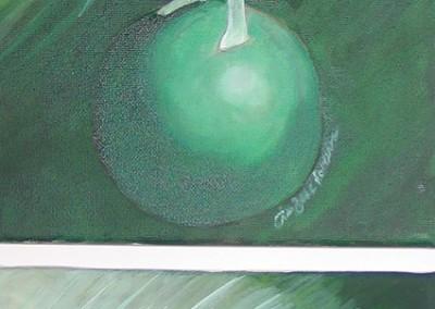 a mulher e o mundo- pintura 2011 042