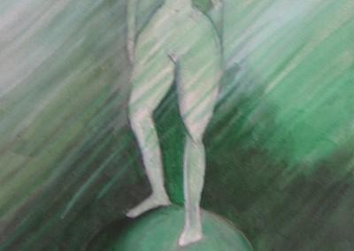 a mulher e o mundo- pintura 2011 051