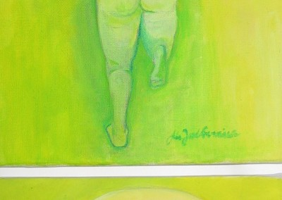 a mulher e o mundo- pintura 2011 067