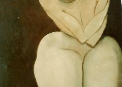 crisálida 2001 o. s. t. 100x60
