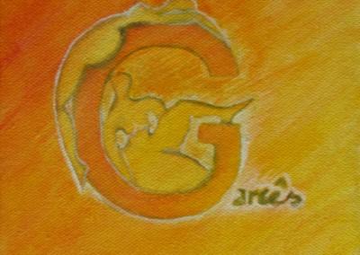 hom. a Garcês 14x18 Figura 0