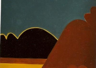 nocturno 2000 ol.s.t. 41x33