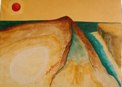 paisagem intima 99-2000 ac.s.t. 33x41