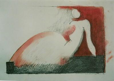 s. tit. 1998 grafite e pastel seco s. papel 22x32,5